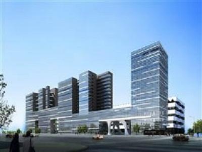 上海天地软件园_杭州源牌科技股份有限公司-精彩案例